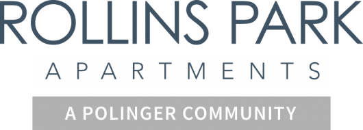 Rollins Park Apartments logotype